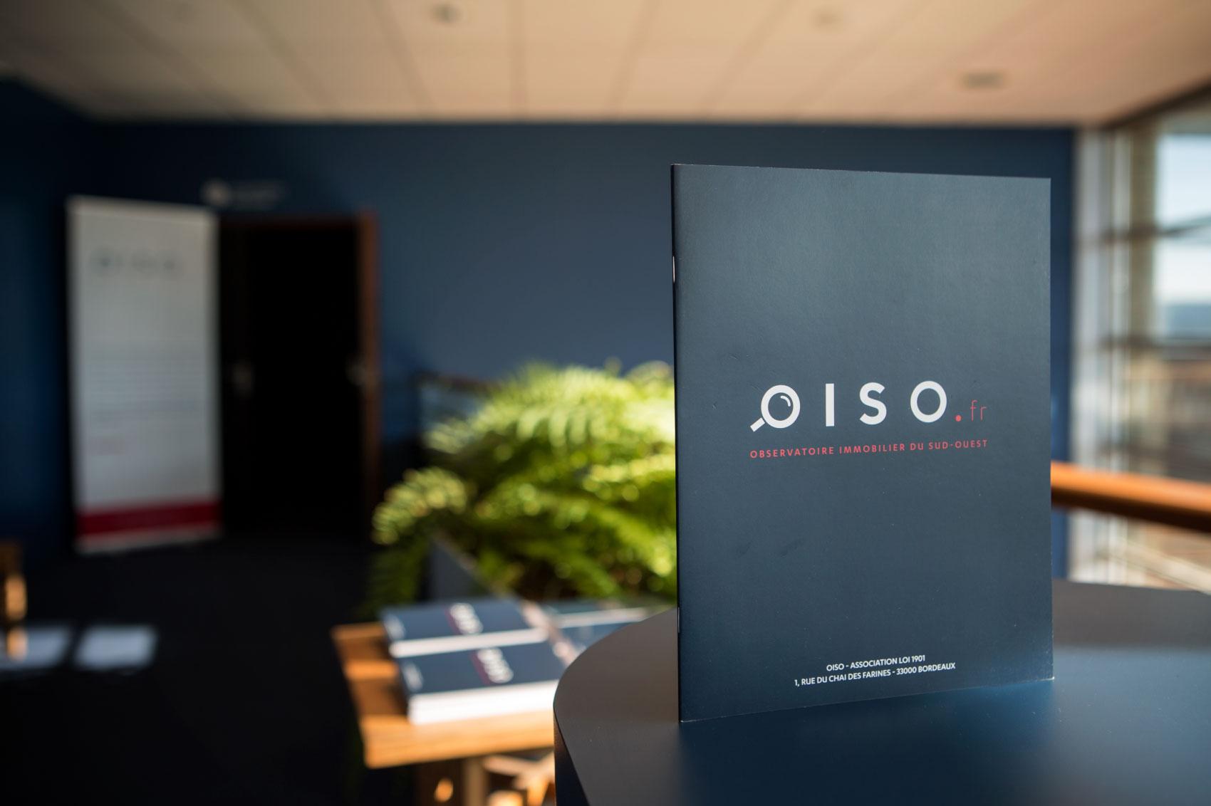Plaquette de l'OISO